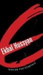 Eqbal Hussyan - vCard frontside