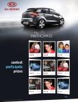 Kia Motors UAE - Participate