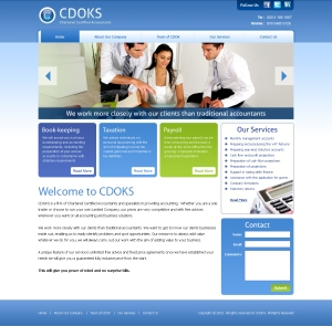 www.cdoks.co.uk